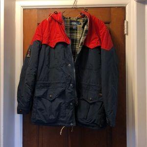 Polo Ralph Lauren- Winter Jacket- Size Large